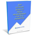 New Guide on Media Measurement & Analytics Offers Wealth of Valuable Insights