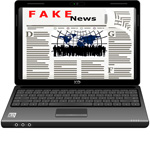 New Research: Fake News Tarnishes Social Media, but Not So Much Traditional Publications