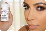 OMG: Drug Maker Hits Publicity Grand Slam with Misleading Kim Kardashian Post