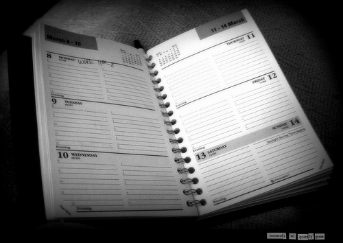 The Value of Editorial Calendars