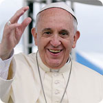 PR and Marketing Lessons from Pope Francis