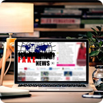 How PR Can Counter the Problem of Fake Financial News