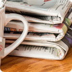 PR Implications of the Stunning Lack of Trust in the Media