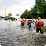 How PR Teams Can Weather Natural Disasters