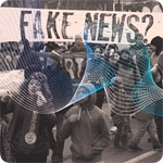 The Role of Business Leaders & PR in Countering Fake News & Rebuilding Trust