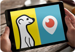Should You Use Live Streaming Apps Periscope or Meerkat for Marketing & PR?