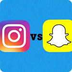 Snapchat vs. Instagram: Pros and Cons for Marketing & PR