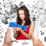 Social Media News Consumption Grows Across Demographic Groups