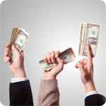 Solo PR Pros Report Rising Pay