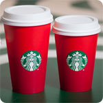 Starbucks Wins PR Windfall with Holiday Cup Controversy
