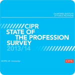 State of the Profession Report Reveals Trends, Issues and Work Habits in PR