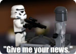 Give Me Your News