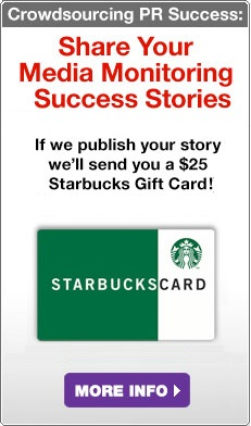Share Your Success Stories