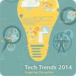 2014 Technology Trends Impacting Marketing & Communications