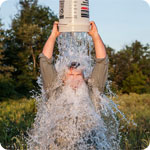 The Ice Bucket Challenge Shakes Up the Traditional Fundraising Model