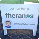 Theranos Takes Risky PR Strategy in Response to Wall Street Journal Expose
