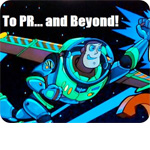 PR Beyond Pitches & Press Releases
