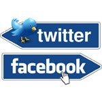 Twitter Battles Facebook for Social Media News Distribution: PR Implications