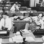 Why Former Journalists Often Fail in Public Relations
