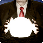 When will PR Gain the Crystal Ball of Predictive Analytics?